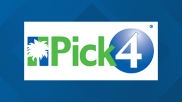 Lucky 5's set record with $3.5 million pick 4 payout