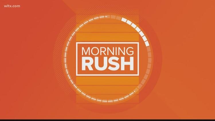 Monday Morning Headlines - October 14, 2019
