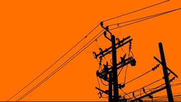 How to report a power outage in your area