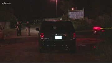 2 adults, 1 child shot in Sumter County, investigation underway