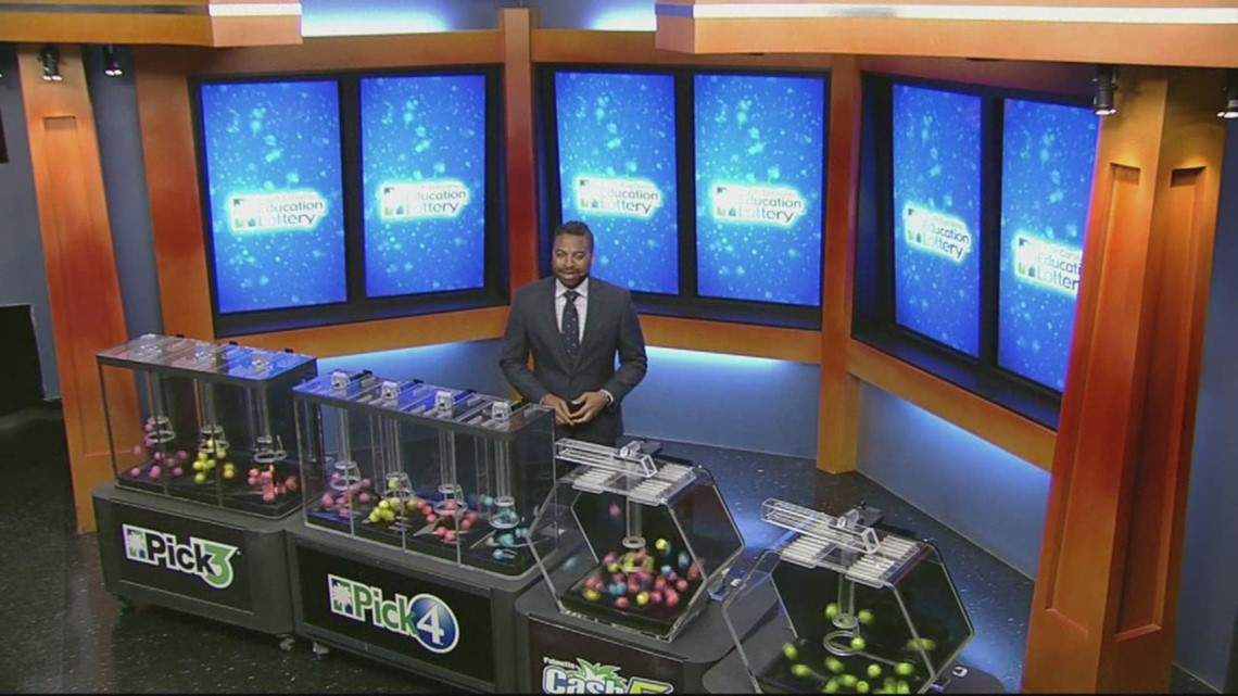 Evening Lottery Results Apr 25, 2019