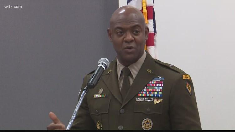 A Seat At the Table: Brigadier General Milford Beagle, Jr.