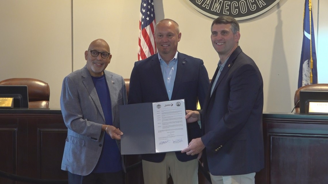Sumter leaders declare May 3-7 Small Business Week