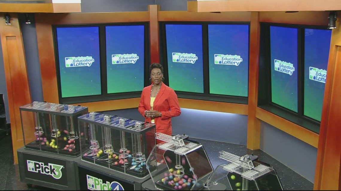 Evening Lottery Results Apr 5, 2020