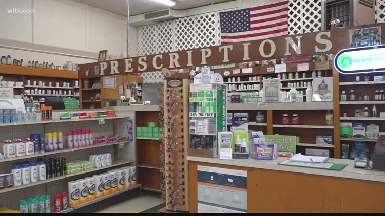 Local independent pharmacies face challenges amid pandemic