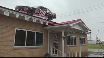 As NASCAR returns, Darlington businesses see an economic boost