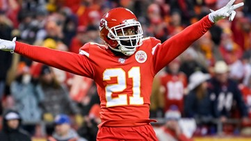 Breeland arrested on multiple charges