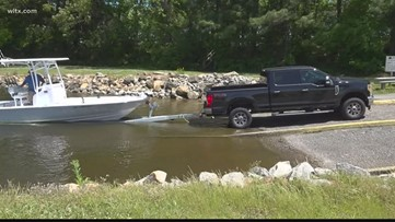 Boat ramps and docks reopen in South Carolina
