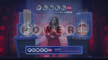 Powerball May 15, 2019