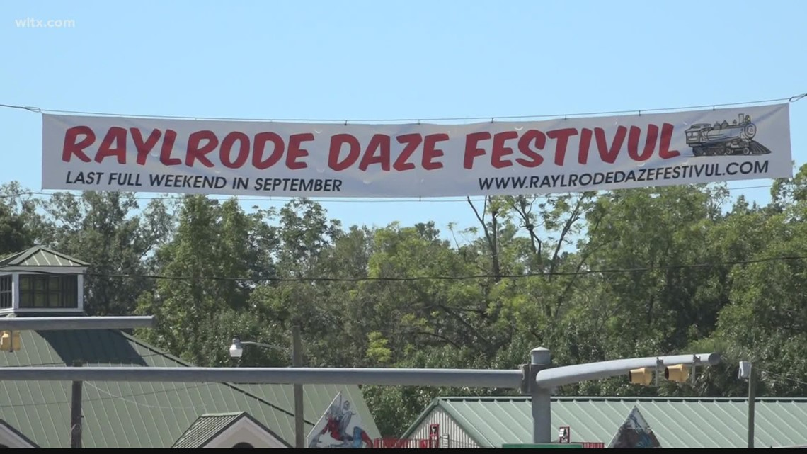 Raylrode Daze Festivul returns to Branchville