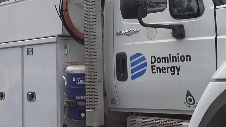 SE Columbia residents report multiple power outages throughout October
