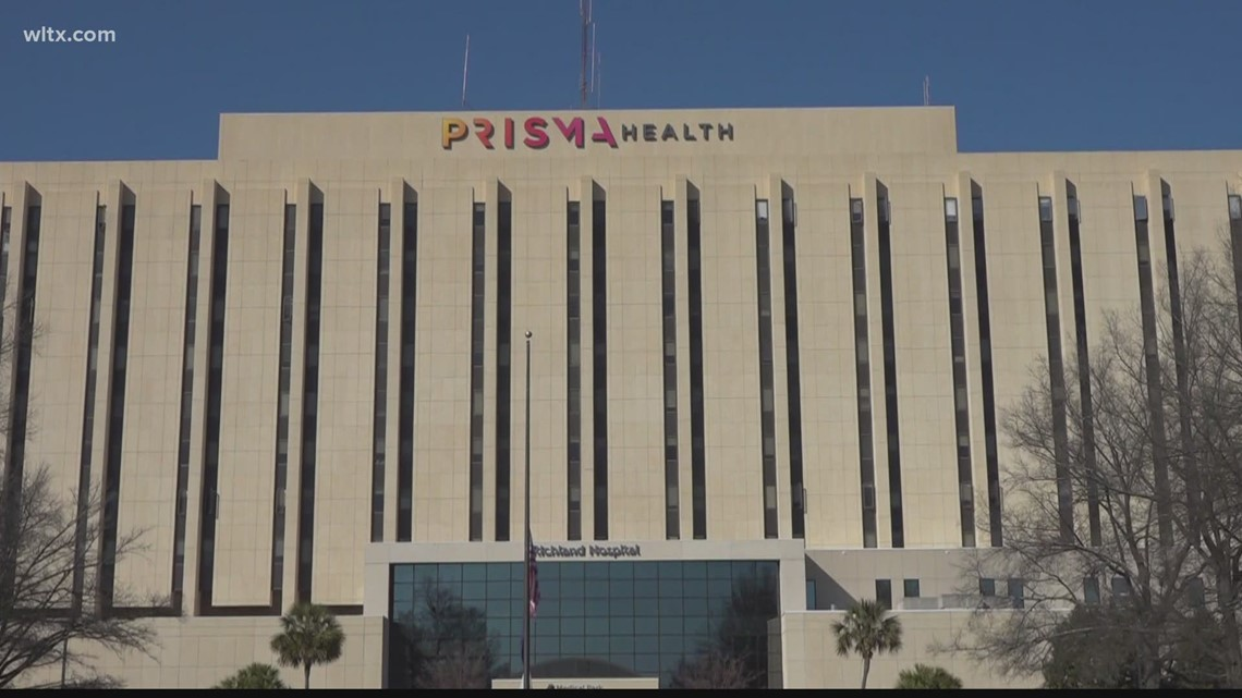 Prisma Health updates on state roll out of COVID-19 vaccines