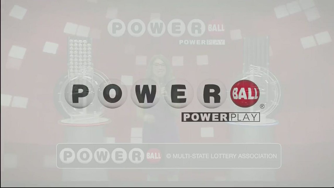Powerball May 1, 2021