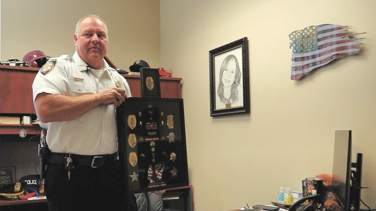 Cayce Department of Public Safety Director to retire after 35 years
