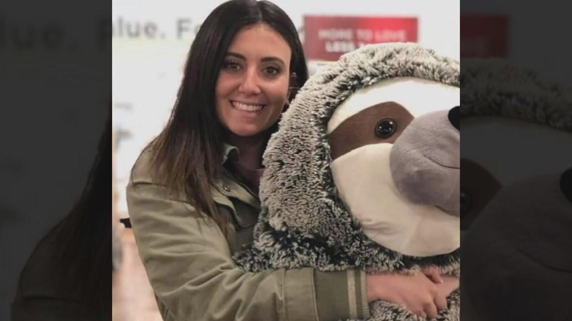 Friends of Samantha Josephson share fond memories