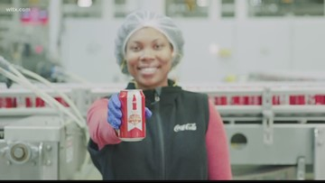 Coca-Cola Clemson Tigers commemorative cans headed to stores