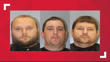 Freight employees charged with theft of $23K worth of Home Depot merchandise
