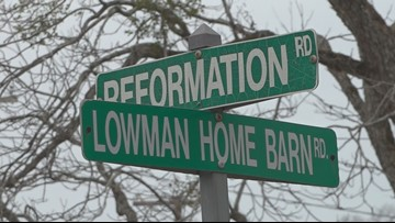 Petition to close Chapin roads concerns community members