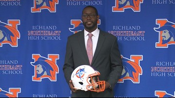 Former Sumter QB takes over at Richland Northeast