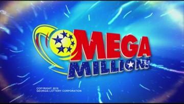 Mega Millions Jan 11, 2019