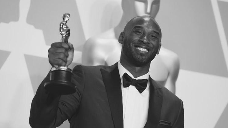 Kobe Oscars
