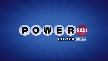 $1 million winning Powerball ticket sold in South Carolina