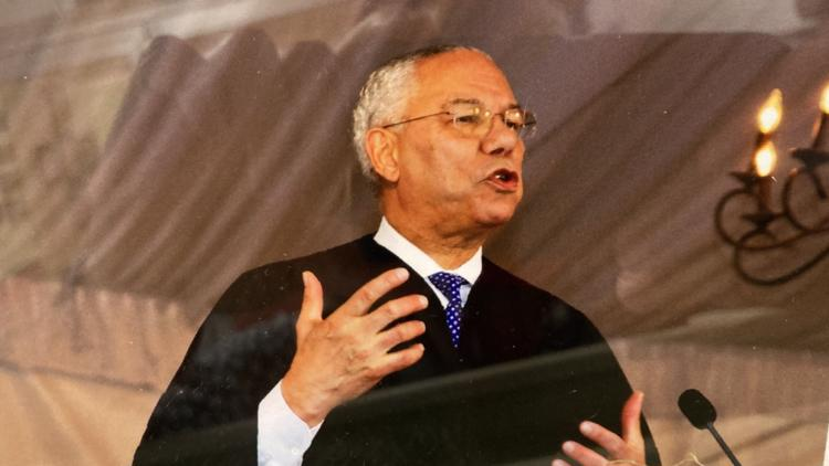 Remembering Colin Powell: SC State University reflects