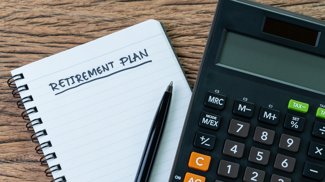 The Do's and Don'ts of Retirement Planning