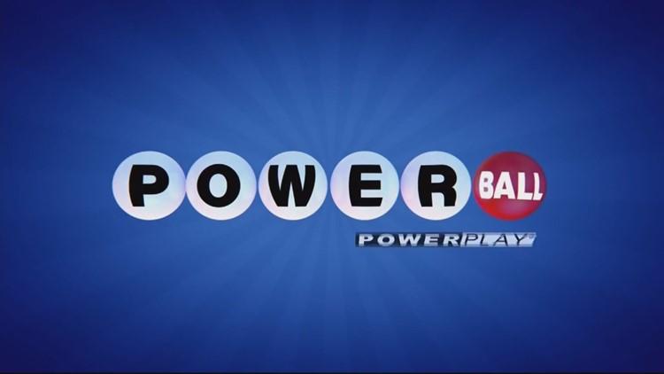 Powerball Sept 14, 2019