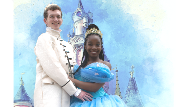 Cinderella: Town Theatre brings a fresh spin to a classic fairytale