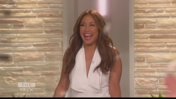 Carrie Ann Inaba officially tapped to replace Julie Chen