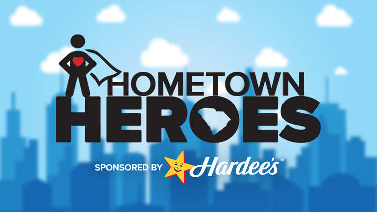 Nominate a Hometown Hero: Click Here
