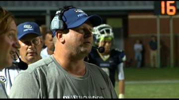 Former Blythewood head coach returning to the Midlands
