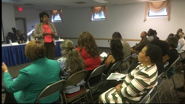 Columbia Housing holds meeting to finalize annual plan