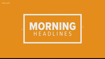 Friday Morning Headlines - February 15, 2019