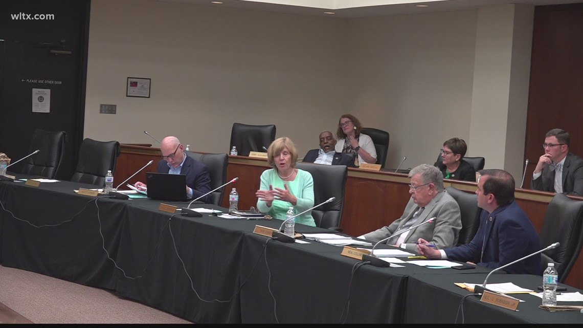 State leaders review academic recovery plans