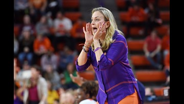Clemson returns to the NCAA Tournament after a long absence
