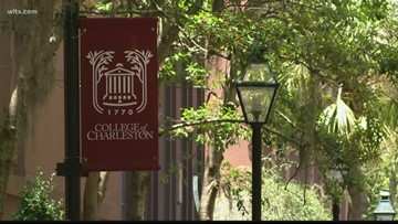 Number of confirmed mumps cases at College of Charleston jumps to 43