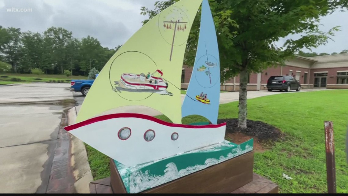 Chapin Labor Day Festival to feature public art project