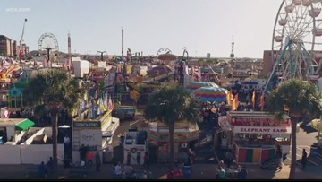 What's happening this week at the SC State Fair