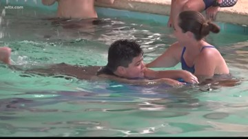 Autistic children have greater risk in pools, experts say