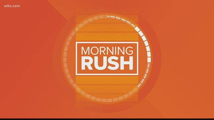 Wednesday Morning Headlines - July 8, 2020