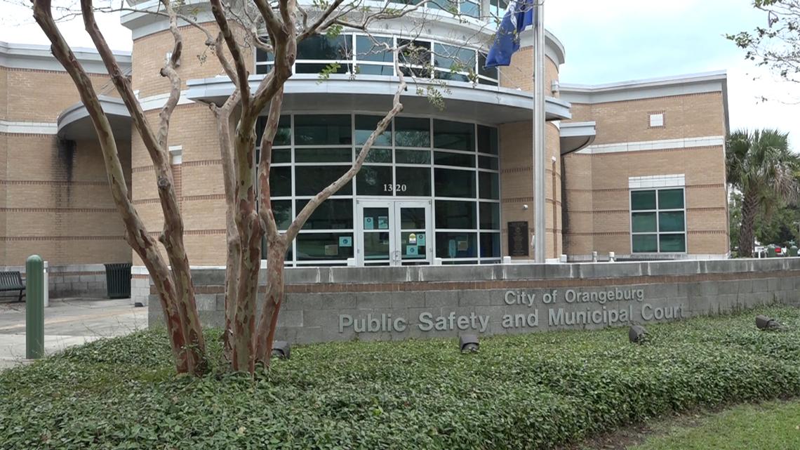 Orangeburg Department of Public Safety seeks public comment