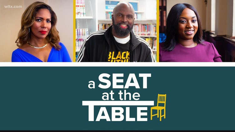 What is 'A Seat at the Table?'