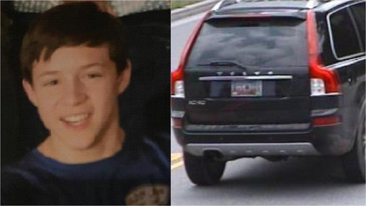 Missing Charleston teen considered endangered