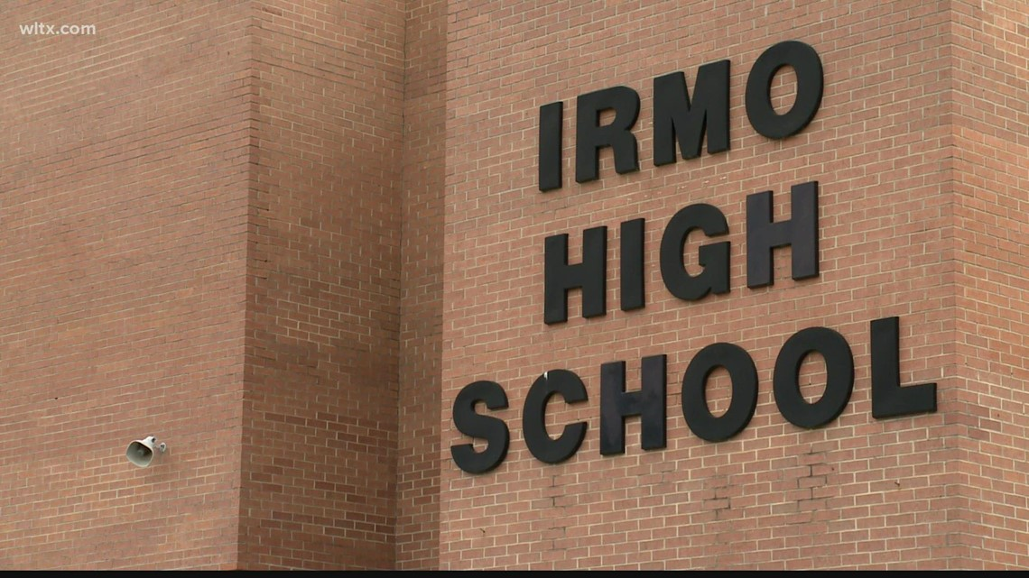Irmo High School moved to remote learning Friday after threat, staffing issue
