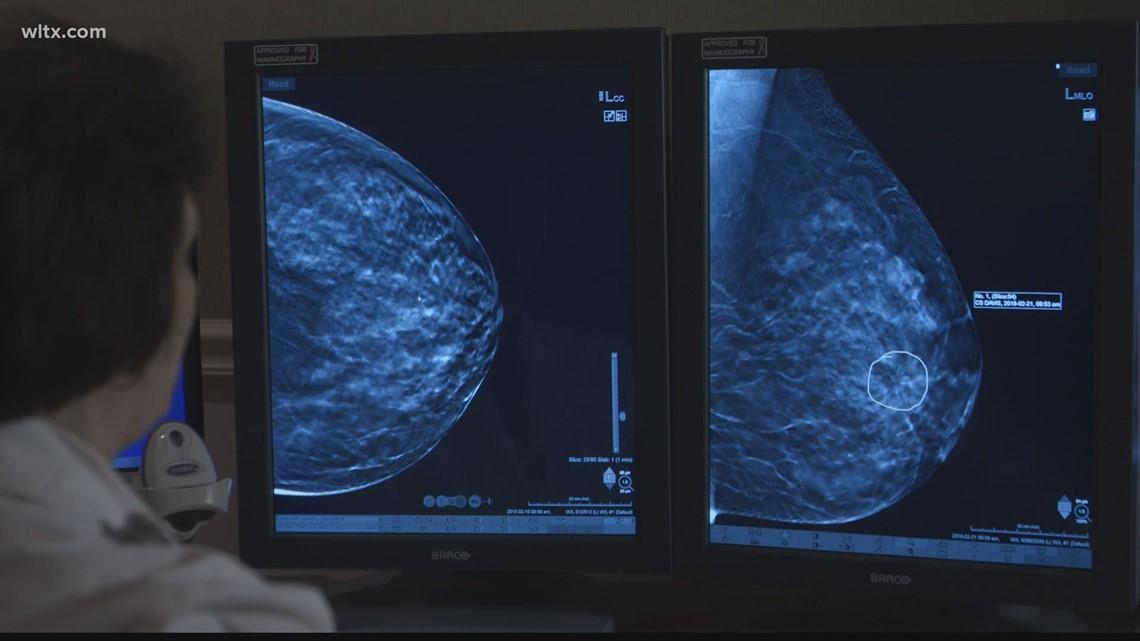 Buddy Call19: Lexington medical nurse shares her breast cancer experience