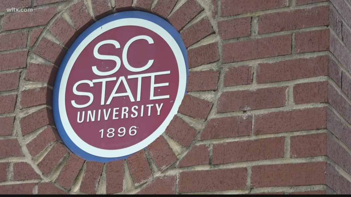 South Carolina State announces guidelines for moving from dorms in mandatory check-out