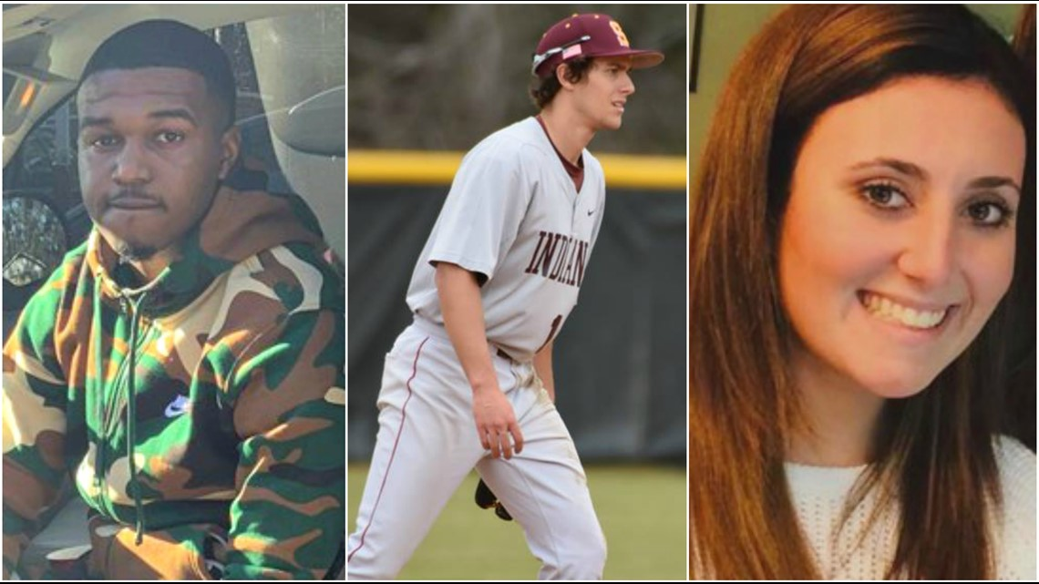 South Carolina mourns loss of three college students across the state in less than a week