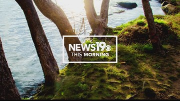 Thursday Morning Headlines and Weather Forecast - August 22, 2019